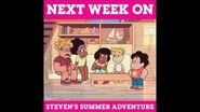 Summer of Steven Week 2 Promos