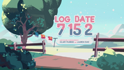 Log date 7 15 2 title