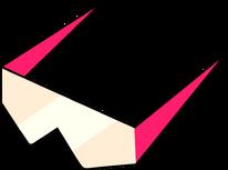 Anteojos de Garnet (Anterior diseño) 2
