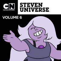 Steven Universe Vol.6