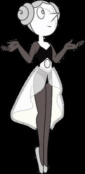 White Pearl (By Citrine 13)