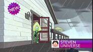 Steven Universe - When It Rains (Short Promo 2) HD-0