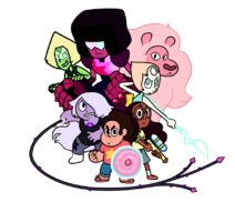 Las Gemas de Cristal y otros