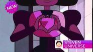 Steven Universe - When It Rains (Short Promo) HD