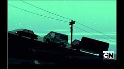 Steven Universe Soundtrack ♫ - Night Drive 2