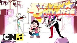 Steven Universe Steven y las Gemas Cartoon Network