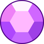 Zoo Gem, Amethyst 10