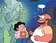 Fantasma de Cristal - Número 3 (5)