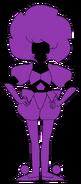 Pink Diamond (Diseño Simplista 2)