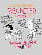 Reunited promo