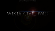 Wikia Civil War