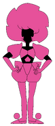 Pink Diamond (Diseño Simplista)