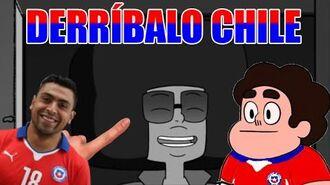Derríbalo Chile
