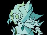 Fantasma de Cristal