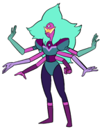 Alexandrite Movie Regeneration