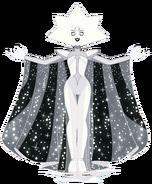 White Diamond (Illuminated) by RylerGamerDBS