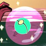 Garnet's Bubble