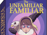 El Familiar poco Familiar