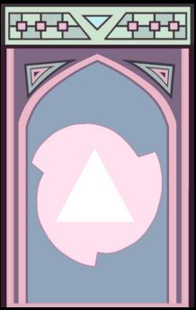 Temple Door Steven