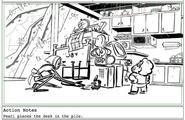 Ocean Gem Storyboard 7
