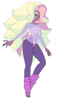 Rainbow Quartz (English Wiki)