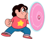 Steven Universe - With Weapon3
