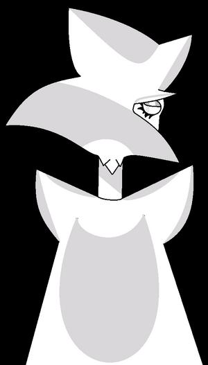 Diamante blanco 8.