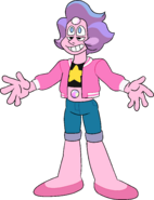 Rainbow Quartz 2.0 (Edit Future) by RylerGamerDBS