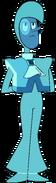 Blue Zircon (sala del juicio)