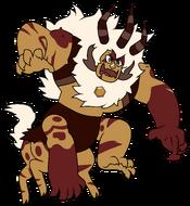 Corrupted jasper fusion