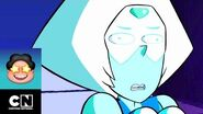La Bitácora de Peridot Steven Universe Cartoon Network