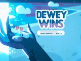 Dewey Gana
