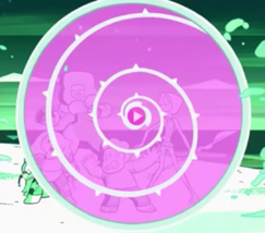 Steven's Shield