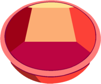 Rubí (PP tridimensional)