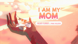 I am my Mom Card HD