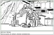 Ocean Gem Storyboard 2
