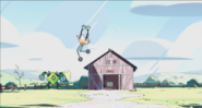 Pearl Robot jumping