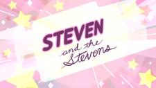 Steven and the Stevens Inicio