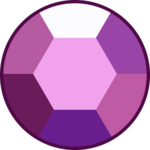 Zoo Gem, Amethyst 11