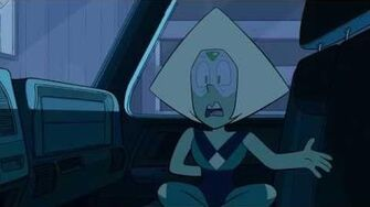 Steven Universe (Clip) - El Comunicador Diamante Español de España HD