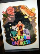 Steven Universe Promo2