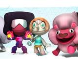 Trajes de Steven Universe LBP3