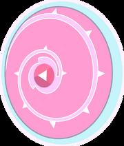 Escudo de Steven Doe