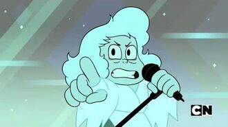 Ghost (Song) Steven Universe