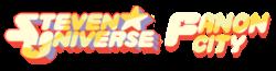 Wiki-wordmark-steven-universe-serie-fanon