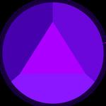 Sugilite (Garnet 2) Gemstone