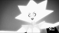 White Diamond aparece