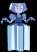 Jade Blue (Unknown) by RylerGamerDBS