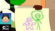 Los recuerdos de Ciempi Steven Universe Cartoon Network