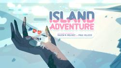 IslandAdventure HD